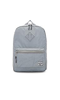 Кожаные рюкзаки Herschel