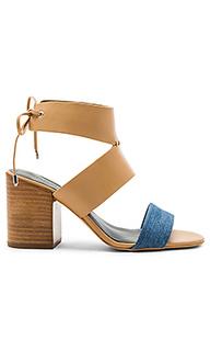Туфли на каблуке christy - Rebecca Minkoff