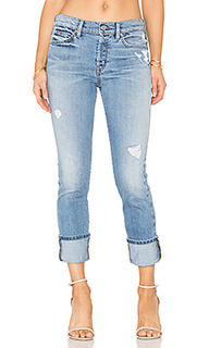 Мешковатые прямые джинсы morgan - Level 99
