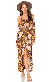 Платье shes a wildflower - Somedays Lovin