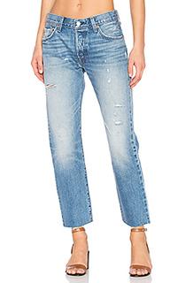 Прямые джинсы 501 - LEVIS