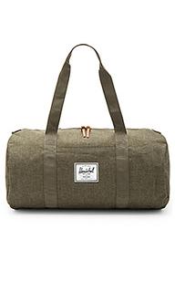 Спортивная сумка среднего объёма sutton - Herschel Supply Co.