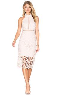 Кружевное платье gemma - Bardot
