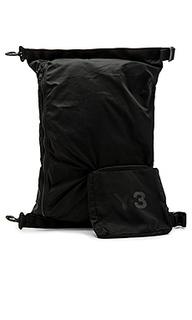 Пакетная сумка - Y-3 Yohji Yamamoto