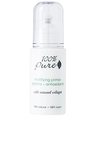 Праймер mattifying - 100% Pure