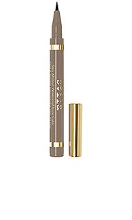 Цветной карандаш для бровей - Stila