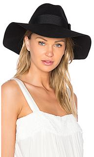 Шляпа с широкими полями с широкими полями piper - Brixton