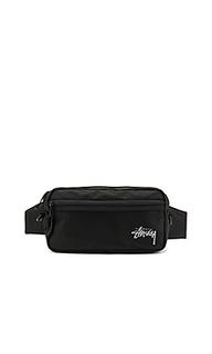 Поясная сумка stock - Stussy