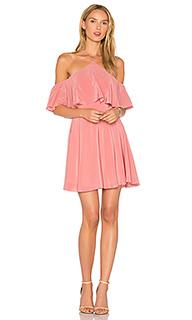 Платье baja - Amanda Uprichard