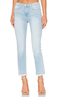Прямые джинсы le high - FRAME Denim