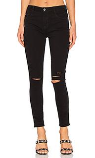 Узкие джинсы slasher ii - Obey