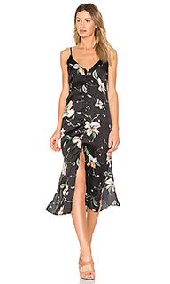 Платье-комбинация - Bardot