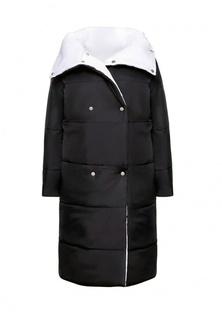 Куртка утепленная iSwag graypink_parka