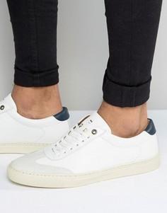 Белые кроссовки Aldo Eian - Белый