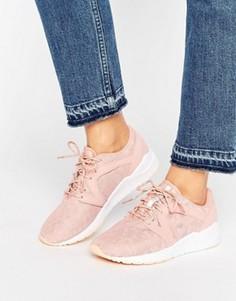 Розовые кроссовки Asics Gel-Lyte Komachi - Розовый