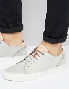 Кроссовки Ted Baker Kiing - Серый
