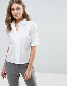 21ba1b3fe27 Женские рубашки Selected – купить рубашку в интернет-магазине