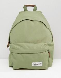 Зеленый рюкзак Eastpak - Зеленый