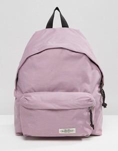 Розовый рюкзак с уплотнением Eastpak Pakr - Розовый