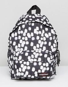 Черный миниатюрный рюкзак Eastpak - Черный