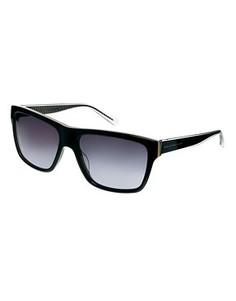 Солнцезащитные очки с квадратной оправой Marc By Marc Jacobs - Серый