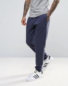 Джоггеры слим adidas Originals - Темно-синий