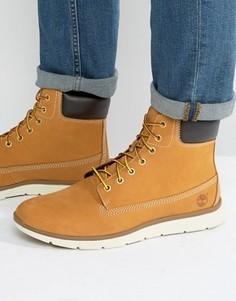 Ботинки 6 дюймов Timberland Killington - Рыжий