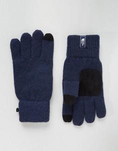 Перчатки The North Face Salty Dog Etip - Темно-синий