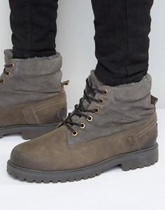 Ботинки с отворотами Wrangler Creek - Серый