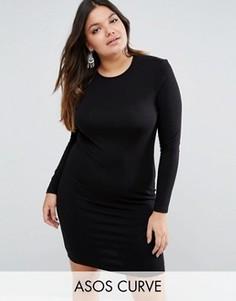 8a2af64cf6d Женские платья с длинным рукавом – купить платье в интернет-магазине ...