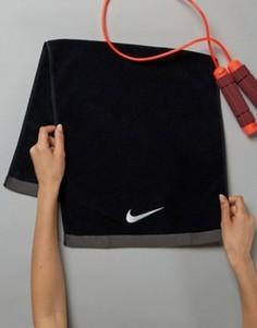 Полотенце Nike Fundamental - Черный