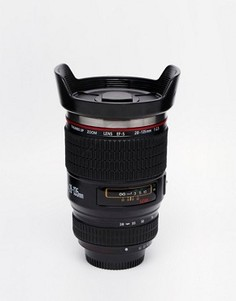 Дорожная кружка в форме объектива для фотоаппарата - Мульти Thumbs Up