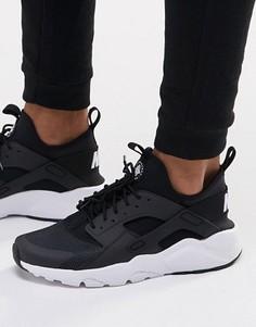 Черные кроссовки Nike Air Huarache Run Ultra 819685-001 - Черный
