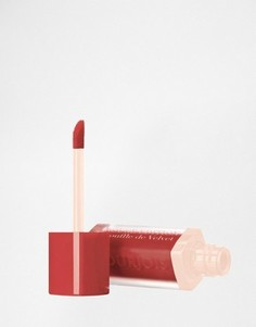 Губная помада Bourjois Rouge Edition Souffle De Velvet - Розовый