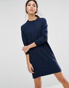Платье-свитшот Levis Line 8 - Синий