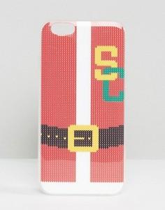 Чехол для iPhone 6 от Flavr Santa - Мульти