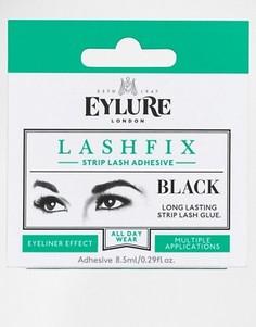 Черный клей для накладных ресниц Eylure Lashfix - Бесцветный