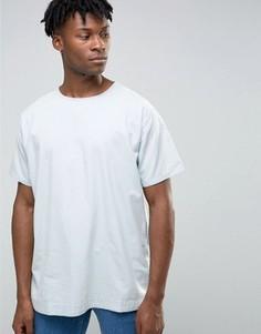 Джинсовая футболка Waven - Синий
