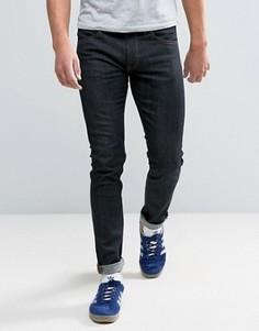 Синие джинсы скинни Lee Jeans Luke - Синий