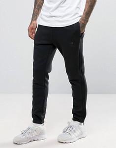 Черные джоггеры adidas Originals TRF Series BK5908 - Черный