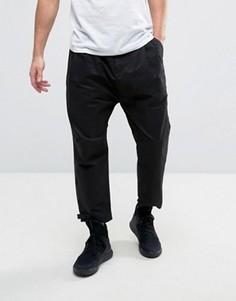 Черные джоггеры adidas Originals Berlin Pack EQT BK2147 - Черный