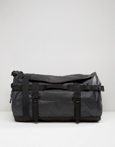 Черная сумка дафл The North Face Base Camp S - Черный