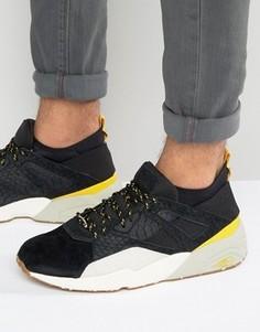 Черные кроссовки Puma Blaze Of Glory 36192301 - Черный