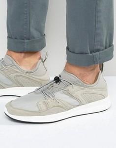 Серые кроссовки Puma Blaze Ignite Elemental 36229002 - Серый