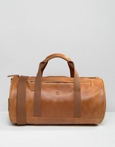 Кожаные сумки Timberland