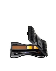 Компактный набор для бровей Anna Sui - Коричневый