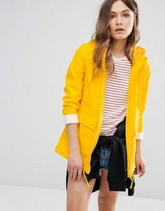 Матовая куртка New Look - Желтый