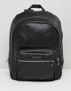 46123575daab Мужские рюкзаки Armani Jeans 🎒 – купить рюкзак в интернет-магазине ...