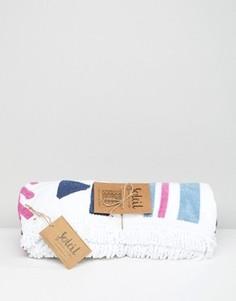 Квадратное пляжное полотенце Soleil - Мульти