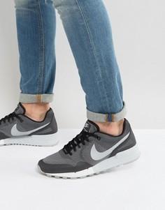 Черные кроссовки Nike Air Pegasus 89 876111-002 - Черный